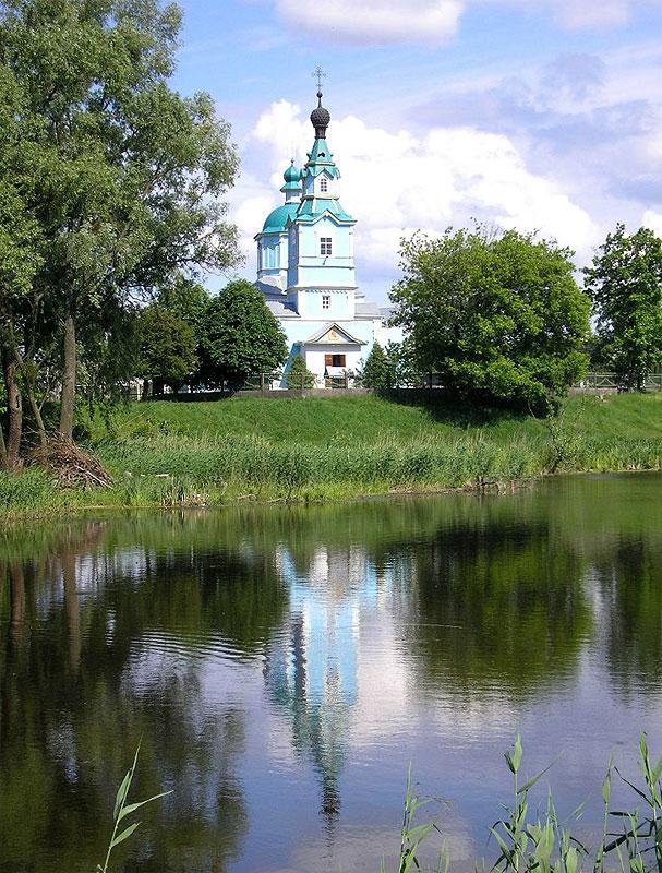 Свято-Михайлівський історичний храм