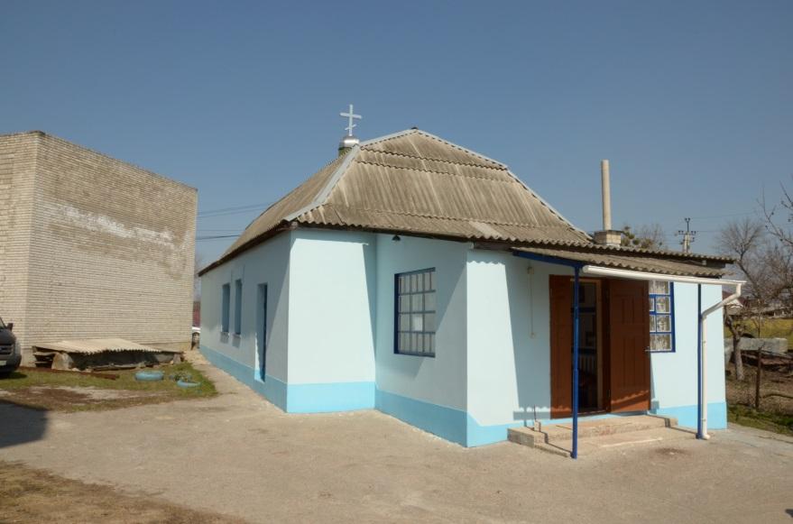 Храм Успіння Пресвятої Богородиці2