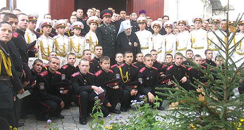 Свято-Миколаївська церква, Боярка