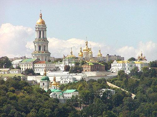 Свято-Успенська Києво-Печерська лавра
