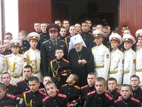 Фотозвіт про відвідання Боярки Предстоятелем Української Православної Церкви Блаженнішим Володимиром, Митрополитом Київським і всієї України