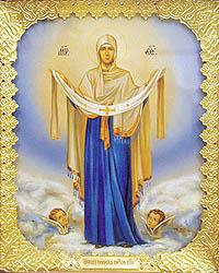 Покров Пресвятої Богородиці