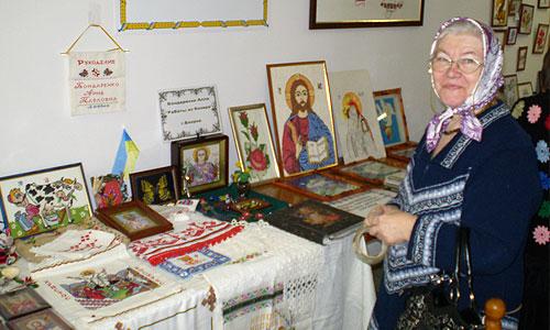 Виставка та концерт на честь 23-ї річниці Чорнобильської катастрофи