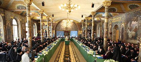 Відбувся Ювілейний Собор Української Православної Церкви
