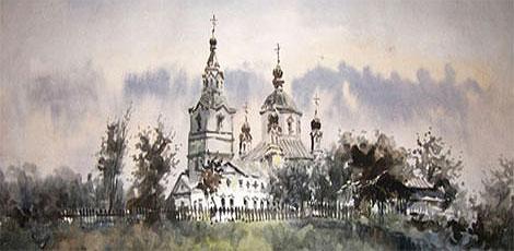 Розпочав роботу офіційний веб-сайт Свято-Михайлівської парафії міста Боярки