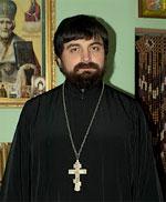 ієрей Володимир Твердун