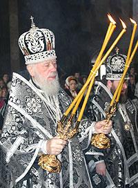 Великопісне послання Блаженнішого Володимира, Митрополита Київського і всієї України