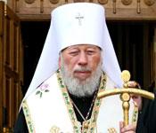 Блаженніший Володимир, Митрополит Київський і всієї України, Предстоятель Української Православної Церкви
