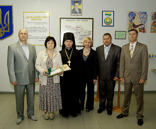 Свято Останнього Дзвоника у Києво-Святошинській районній класичній гімназії