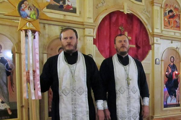 Храм Святого Великомученика і цілителя Пантелеймона (Свято-Пантелеймонівська церква)