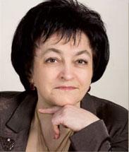 Директор Києво-Святошинської районної класичної гімназіі Світлана Миколаївна Сушко