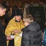 Боярка. Молитва за Україну