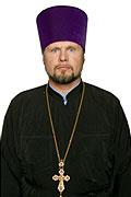 Протоієрей Сергій Антонюк