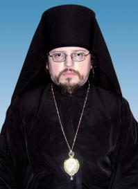 Іларій, Єпископ Макарівський
