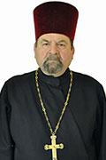 Протоієрей Василь Флоря