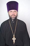 Протоієрей Миколай Маслій