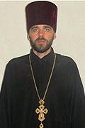 Протоієрей Сергій Отрох