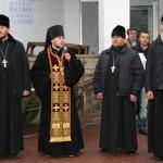 Священослужителі Боярського благочиння прийняли участь у Народному віче міста